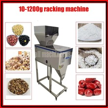 10-1200g Intelligent Automatic quantitative packaging machine_animal feed filling machine_fish dog racking machine