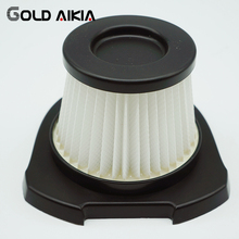 Vacuum Cleaner Parts Dedicated Hepa Filter Dust Collector Filter High Quality  Hai Pa