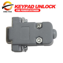 Lexia-3 for Peugeot for Citroen KeyPad Immobilizers Unlock Software Free Shipping(China)