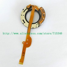 Lens Aperture Group Flex Cable For Canon EF 16-35 mm 16-35mm f/2.8L II USM Repair Part (Gen 2)(China)