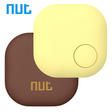 Original Nut 3S Mini Smart Finder Wireless Bluetooth GPS Tracker Tracer Anti-lost GPS location For Kid Pet Wallet key for iPhone
