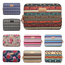 Laptop Bag 11,12,13,14,15 Inch,Laptop Sleeve 13.3,15.6 Case For Notebook Lenovo Asus Dell Samsung Acer HP Apple Surface Pro 3,4(China)