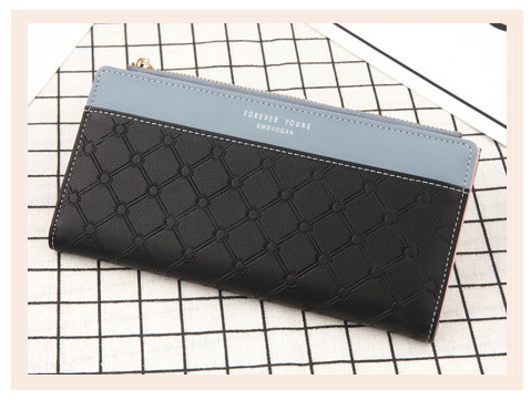 2018 Fashion Ladies Wallet Female Short Zipper Coin Purse Small Wallets Young Womens Tassel Hasp Purses Button Card Holder Pouch 99