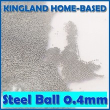 10000 Pcs Precision AISI 304 Stainless Steel Ball 0.4mm Diameter 10000 Pcs For Bearing Nail Art DIY Decoration G1000