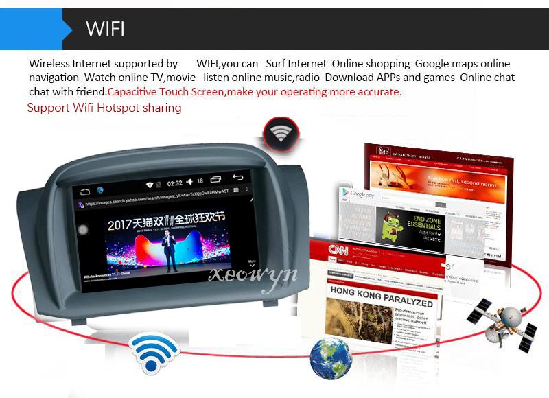 3-3G wifi