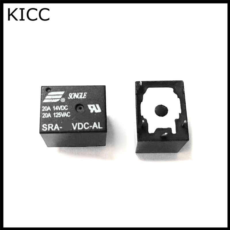Relay SRA-05VDC-AL SRA-5VDC-AL SRA-5V-AL DIP4 T74 20A 5v<br><br>Aliexpress