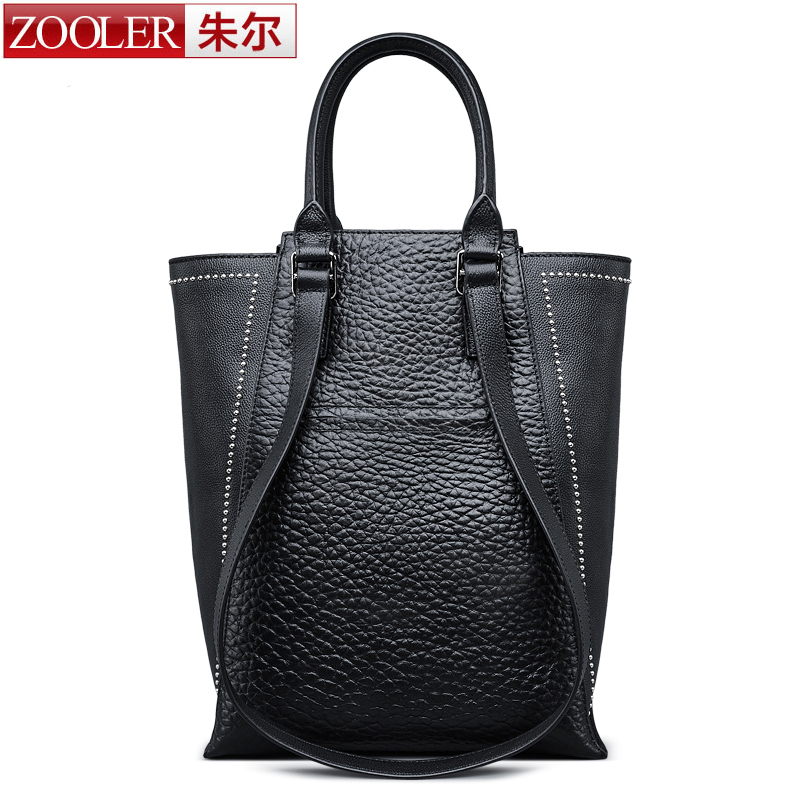 2016 special! woman bags handbags women famous brands women leather bag large tote genuine leather bag shoulder bags<br><br>Aliexpress