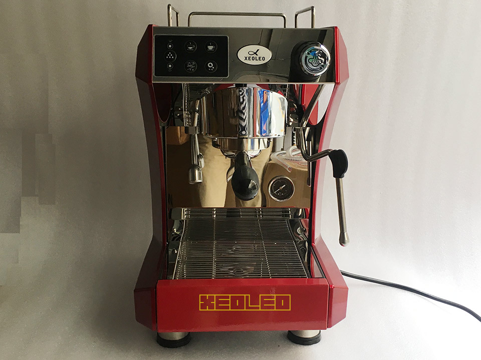 Coffee maker (20)
