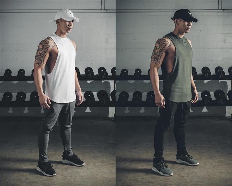 gyms Tank Top-8