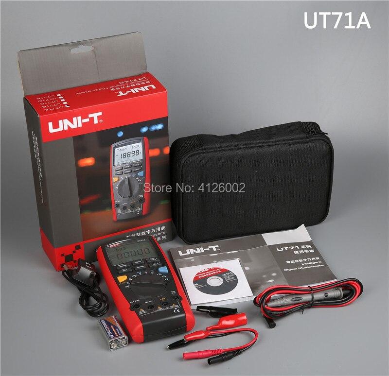 UT71A