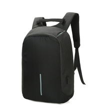 Hot Selling Anti Theft Backpack Anti-theft Usb Charging Travel Backpack xd design bobby backpack(China)