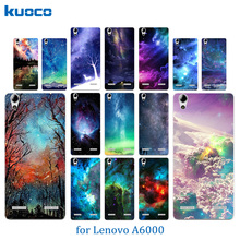 Buy Soft Silicon Case Starry Sky Pattern Phone Back Cover Lenovo A6010 & A6000 & 5.0 inch Lenovo Lemon K3 K30-T Cover Skin for $1.25 in AliExpress store