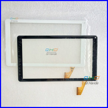 "Black 10.1"" inch touch screen For Digma Optima 10.8 TS1008AW 3G tablet PC Touchscreen panel Digitizer Glass Sensor replacement(China)"