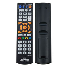 ORIGINAL Product  L336 copy Smart Remote Control Controller With Learn Function For TV CBL DVD SAT learning
