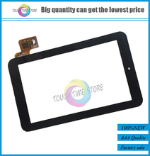 "7"" Prestigio multiPad 7.0 PMP5770d Prime Duo tablet pc touch panel digitizer glass replacement  FPC-CTP-0700-083-1"
