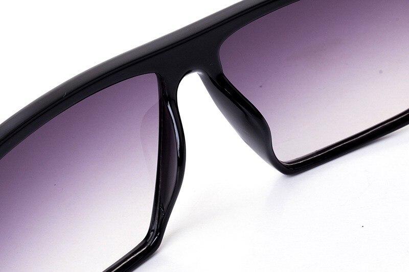 Pro Acme Square Sunglasses Men Brand Designer Mirror Photochromic Oversized Sunglasses Male Sun glasses for Man CC0039 34