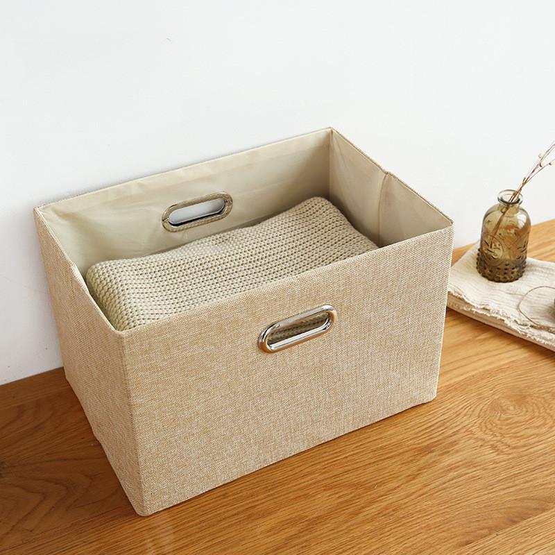 storage box (19)
