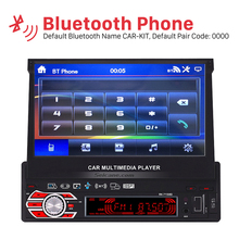 Seicane 7 inch Universal Car Audio DVD Player+Radio+GPS Navigation+Autoradio+Stereo+Bluetooth+PC+DVD Automotivo+SD USB RDS Aux(China)