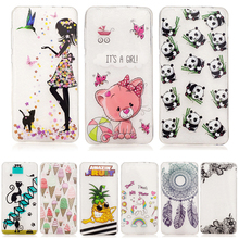 Buy Fashion Soft TPU Case Lenovo S850 S 850 Transparent Soft Silicone Cover Phone Cases Lenovo S850 * for $1.49 in AliExpress store