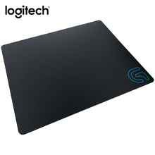 Original Logitech Gaming Mouse Pad for League Of Legends Computer Games Gamer Mause Pad Rubber for Logitech g502 g402 g400(China)