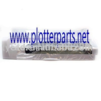 C7769-60154 Top cover assembly (Gray) for HP Designjet 500 used<br>