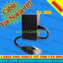 Cable for nokia 107 for UFS box(China)