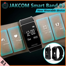 Jakcom B3 Smart Band New Product Of Armbands As Le Tv X600 Xaiomi Mi5 For Nokia 6700 Classic