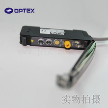 OPTEX Optical Fiber Amplifier Sensors BRF-N NPN ( Replace VRF-N ) Original Authentic  New High Quality