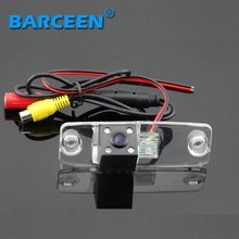 Hot Selling  CCD Chip Car Rear View Reverse Parking CAMERA for Hyundai Elantra /Terracan/ Tucson /Accent /Kia Sportage R 2011