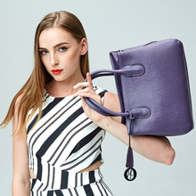 New women genuine real leather bags imported leather famous brand handbag original shoulder bag ladies shoulder bags bolsos