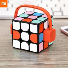Buy Xiaomi Giiker Super Rubiks's Cubes Learn Fun Bluetooth Connection Sensing Identification Intellectual Development Toy for $27.95 in AliExpress store