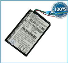 Wholesale Navigator GPS Battery for MAGELLAN Maestro 3000 3200 3210 3220 3225 3250 (P/N T0052) Free Shipping(China)