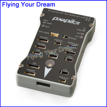 Pixhawk PX4 Autopilot PIX 2.4.8 32 Bit Flight Controller with Safety Switch and Buzzer / TF Card / Cables