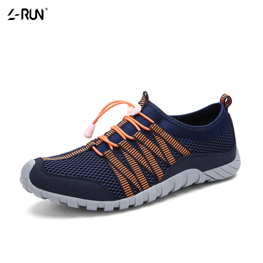 Fashion Mens Shoes Breathable Mesh Shoes Walking Super Light Casual Summer Men Slip On Shoes Male Lazy Shoes Size 39-44<br><br>Aliexpress