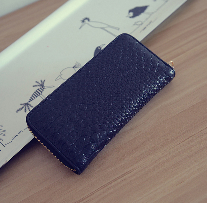 women wallet wallets leather (1)