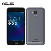 Smartphone ASUS Zenfone 3 Max ZC520TL 16Gb  LTE android cell phones original gsm