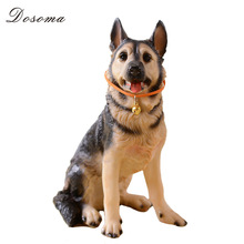 2016 New Famous Simulation Dogs Miniatures Model Resin Dog Ornaments Desktop Display Resin Crafts Accessory For Home Decor