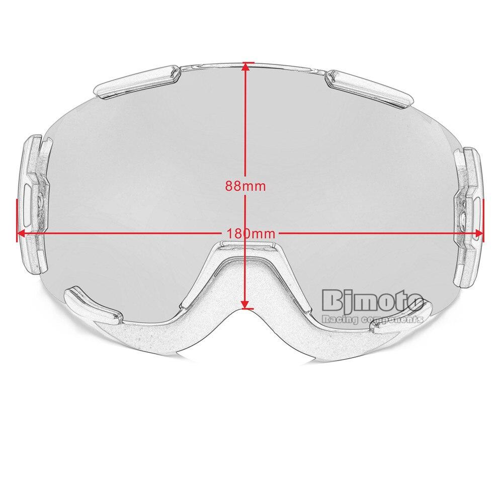 Skiing Goggles (3)