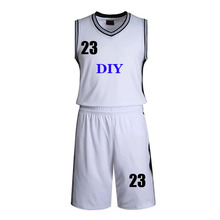 2016 Baseball Jersey Personalized Custom Boys Basketball Clothes Stephen Curry Basketball Jersey Shorts Sports Brand Jerseys Set