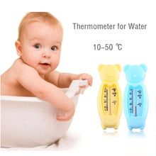 Thermometer for Water Newborn Bath Baby Water Thermometer Baby Bath Thermometer Baby for Children Infant Bath 10-50 C Safety