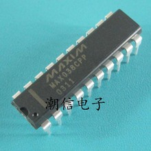 Max038cpp max038 precision high frequency function generator ic high-frequency waveform generator