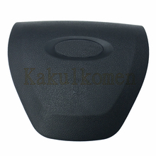 Driver Airbag Cover For Ford Explorer Flex Edge Everest SRS Steering Wheel Airbag Air Bag Cover (With Logo)