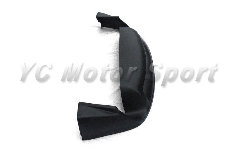 2004-2008 Mazda RX8 Rmagic Style Rear Bumper Lip FRP (2)