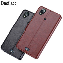 Leather Case For Sony Ericsson Xperia Arc S X12 LT15i LT18i phone case High Quality Flip Cover with Card Holder in Stock(China)