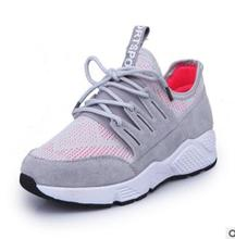 2017 New Breathable women's Sports Shoes Light Running Shoes Men Outdoor Sneakers Comfortable Walking Shoes