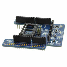 1 pcs x X-NUCLEO-IKS01A1 Multiple Function Sensor Development Tools MEMS and environmental expansion board for STM32 Nucleo