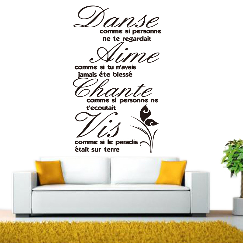 BATHROOM RULES HURRY UP Removable Home Wall Decal Vinyl Quote Stickers Decor