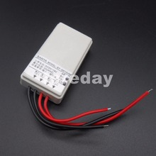 Version B-White DC5V-18V Controller Night Off Day Work Solar Light Sunset Twilight   Voice-Light Control Switch Module  *FD463