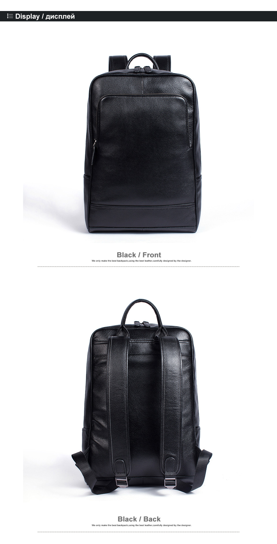 4-laptop backpack