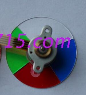 Projector Color Wheel For PJ258D<br><br>Aliexpress